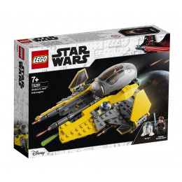Klocki LEGO Star Wars 75281 Jedi™ Interceptor Anakina