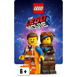 THE LEGO® MOVIE 2™