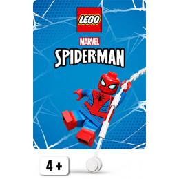 LEGO® Spider-Man