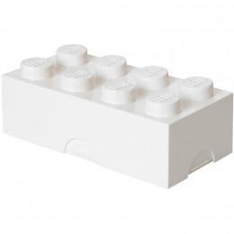 LEGO - Pojemnik na śniadanie - Lunch box - Biały 2359