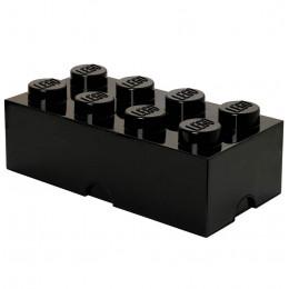 LEGO - Pojemnik na śniadanie - Lunch box - Czarny 2335