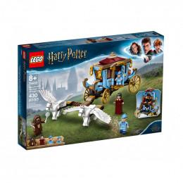 LEGO Harry Potter 75958 Powóz z Beauxbatons - Przyjazd do Hogwartu