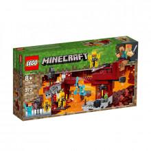 LEGO® Minecraft™ 21154 - Most Płomyków
