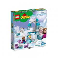 LEGO® DUPLO® 10899 Frozen - Lodowy Zamek
