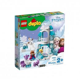 LEGO DUPLO 10899 Frozen - Lodowy Zamek