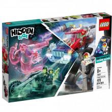 LEGO® Hidden Side - 70421 - Samochód Kaskaderski El Fuego