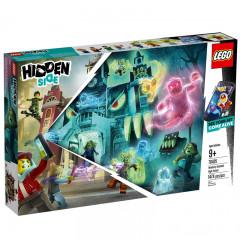 LEGO® Hidden Side - 70425 - Nawiedzone Liceum w Newbury