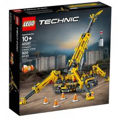 LEGO Technic 42097 - Żuraw typu pająk
