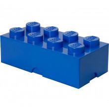 LEGO - Pojemnik na śniadanie - Lunch box - Niebieski 2311