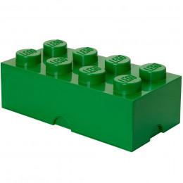 LEGO - Pojemnik na śniadanie - Lunch box - Zielony 2342