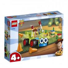 LEGO Toy Story 4  10766  Chudy i Pan Sterowany