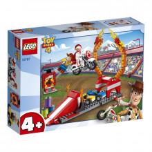 LEGO Toy Story 4 10767 Pokaz kaskaderski Diuka Kabum