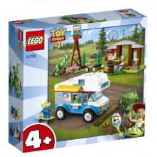 LEGO Toy Story 4 10769 - Wakacje w kamperze
