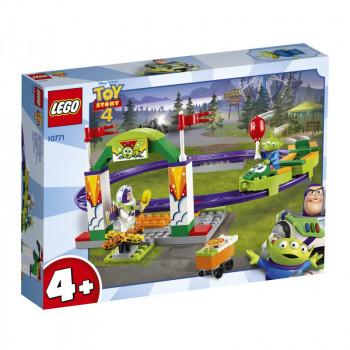 LEGO Toy Story 4 10771 - Karnawałowa kolejka