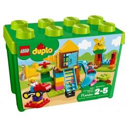 LEGO® DUPLO® 10864 Duży Plac Zabaw