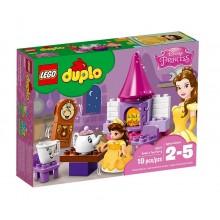 LEGO® DUPLO® 10877 Herbata u Belli