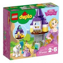 Klocki LEGO DUPLO 10878 Wieża Roszpunki