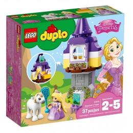 Klocki LEGO® DUPLO®  10878 Wieża Roszpunki