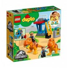 Klocki LEGO® DUPLO® 10880 Wieża Tyranozaura
