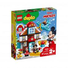 Lego Duplo 10889 - Domek wakacyjny Mikiego