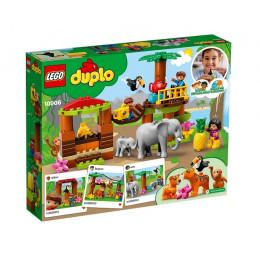 LEGO Duplo 10906 - Tropikalna wyspa