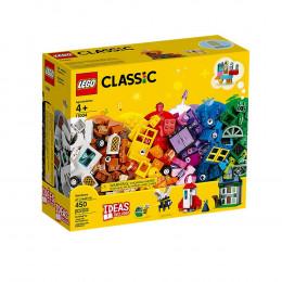 LEGO Classic 11004 - Pomysłowe okienka