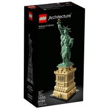 Klocki LEGO Architecture 21042 Statua Wolności