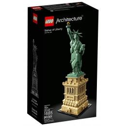 Klocki LEGO® Architecture 21042 Statua Wolności