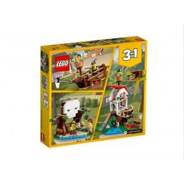 Klocki LEGO® Creator 31078 Poszukiwanie skarbów
