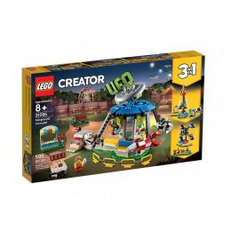 LEGO Creator 31095 - Karuzela w wesołym miasteczku