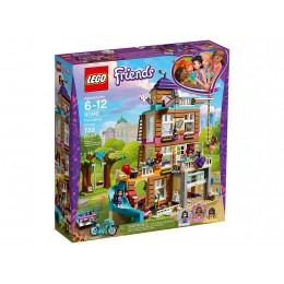 Klocki LEGO® Friends 41340 Dom Przyjaźni