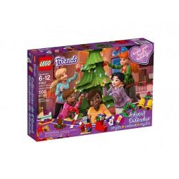 Klocki LEGO® Friends 41353 Kalendarz adwentowy