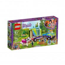 LEGO Friends - Przyczepa dla konia Mii - 41371