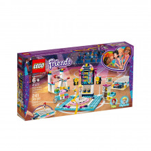 LEGO Friends 41372 - Występ gimnastyczny Stephanie