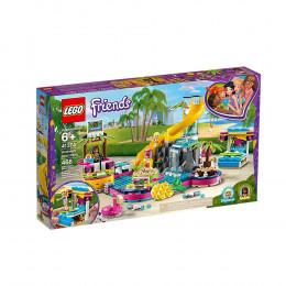 LEGO Friends 41374 - Impreza Andrei na basenie