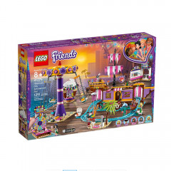 LEGO Friends 41375 - Piracka przygoda w Heartlake