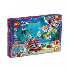 LEGO Friends 41378 - Na ratunek delfinom