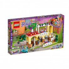 LEGO Friends - Restauracja w Heartlake - 41379