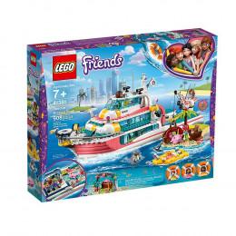 LEGO® Friends 41381 Łódź ratunkowa