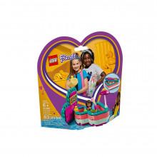 LEGO Friends 41384 Pudełko przyjaźni Andrei