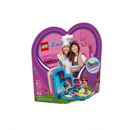 LEGO® Friends 41387 Pudełko przyjaźni Olivii
