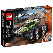 Klocki LEGO® Technic 42065 Zdalnie sterowana wyścigówka