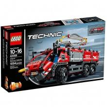 Klocki LEGO® Technic 42068 Pojazd straży pożarnej