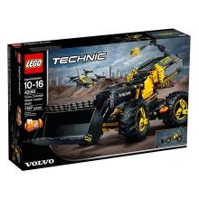 LEGO® Technic 42081 Volvo ładowarka kołowa ZEUX