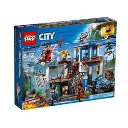 LEGO® City 60174 Górski posterunek policji