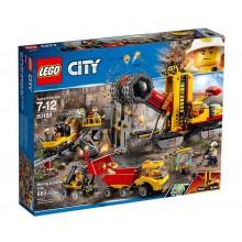 LEGO® City 60188 Kopalnia