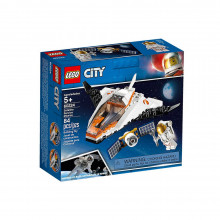 LEGO® CITY 60224 Naprawa satelity