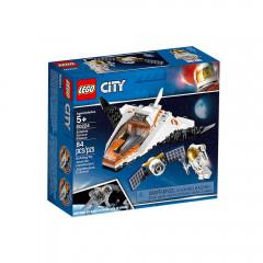 LEGO® CITY 60224 Naprawa satelity