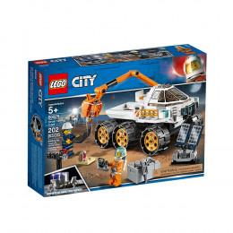 LEGO® CITY 60225 Jazda próbna łazikiem