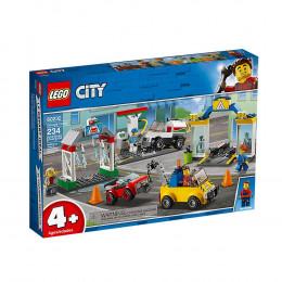 Klocki LEGO City 60232 Centrum motoryzacyjne
